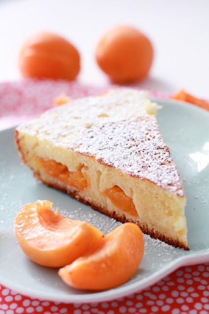 Cake Lait Noisette Fleur Oranger